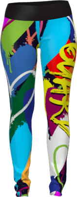 Leggings for Colorguard, Choir, Band, Orchestra, Winds, Brass, Percussion