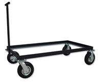 Transport Cart - Dual Subwoofer