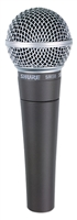 Shure SM58</br>Vocal Microphone Kit