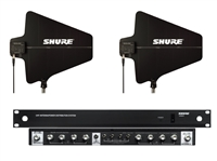 Shure Wireless Antenna Package