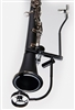 Clarinet/Oboe Double Wireless Microphone