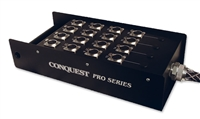 Conquest ProSeries Tour Mic Snake