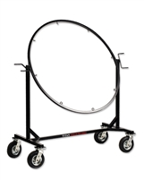 Concert Bass Drum Cart