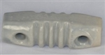 Porcelain End Insulator