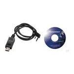 Wouxun USB Programming Cable for Wouxun KG-UVD1P