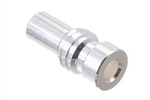 UG-175 Reducer for PL-259 for RG-58 Silver Plated