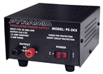 2.5 Amp 13.8 Volt Power Supply