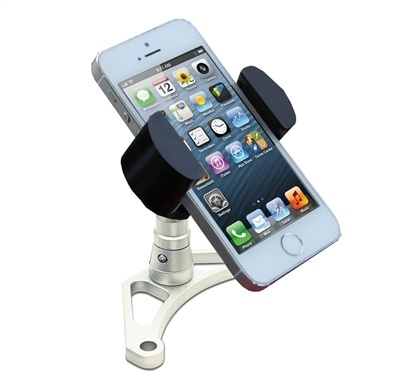 BMW RT Cell Phone Mount TechGripper