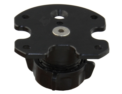 Garmin ZUMO GPS Adapter Techmount