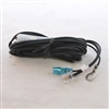 Direct Wire Power Cord for Radenso XP/SP