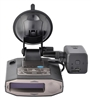 Escort Max 360c Radar Detector & Escort M1 Dashcam Bundle