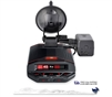 Escort Redline EX Radar Detector & Escort M1 Dashcam Bundle