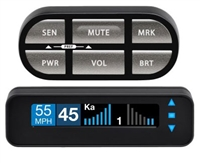 Escort Max Ci 360 Custom Installed Radar Detector