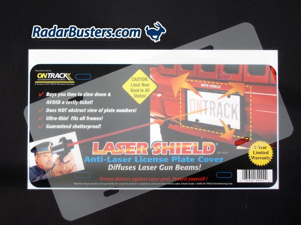 The Laser Shield Radarbusters Com