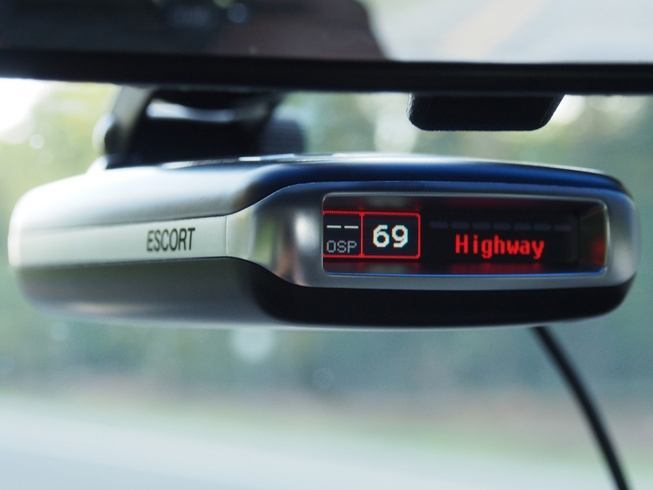 Escort Passport Max >> Escort Passport Max Radar Detector Review Radarbusters Com