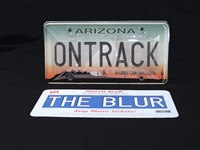 Ontrack Photo Blur