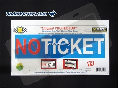 The Original Protector – Anti Photo Radar Enforcement Protection