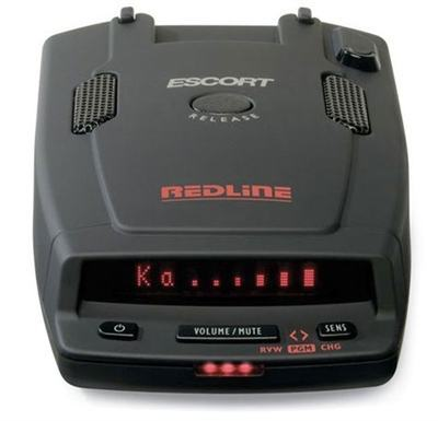 Escort Redline Review Radar Detector