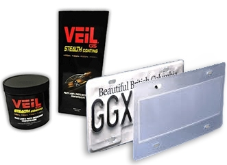 The Super Protector & Veil G5 Combo Pack