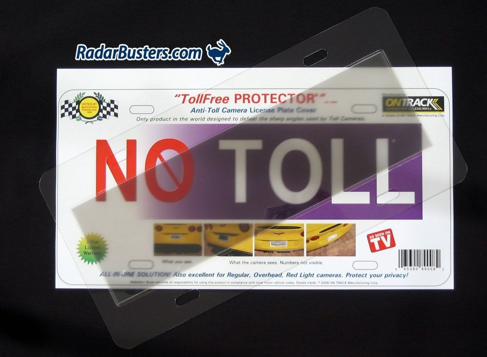 Toll Free Protector