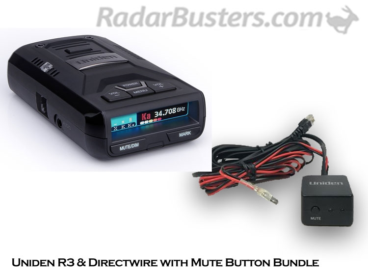Products Available from RadarBusters
