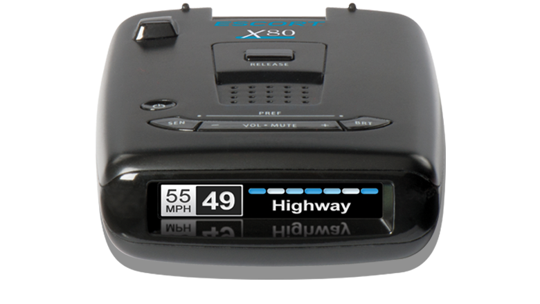 The Escort Review >> Escort X80 Review Save On The X80 Radar Detector With Radarbusters Now