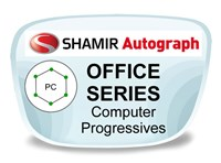 Shamir Office AutographNo-Line HD CPUPolycarbonate Prescription Eyeglass Lenses