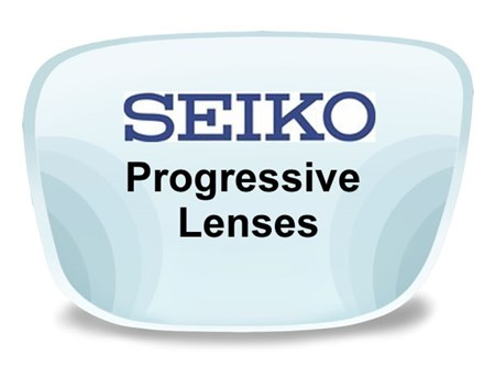 Seiko Digital HD Progressive Lenses
