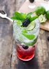 Blackberry Mojito NS
