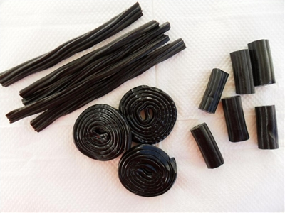 (FCV) Black Licorice Flavoring