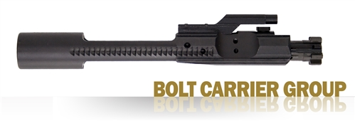 Bolt Carrier Group M16