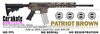 Carbine Classic Kit 80% - Patriot Brown