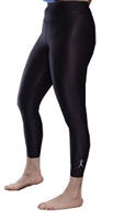Cellulite Smoothers Leggings - Black - Smaller Sizes
