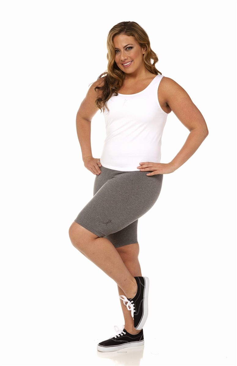 2c2c676e254 10 of the Best Plus Size Cycling Shorts - Total Wom.