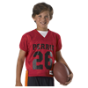 Alleson Athletic | Youth Hero Flag Football Jersey | 10058-ALL-762FFJY