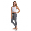 Soffe | Juniors Dri Team Heathered Legging | 10091-SOF-1169V