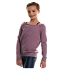 Soffe | Girls Dance Crew Pullover | 10138-SOF-5770G
