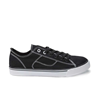 Pastry | Cassatta Youth Stretch Canvas Low Tops | 10173-PAS-957