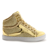 Pastry | Pop Tart Glitter Youth Sneaker | 10186-PAS-1140
