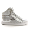 Pastry | Pop Tart Glitter Youth Sneaker | 10187-PAS-1141