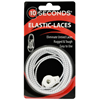 10 Seconds | Elastic Shoe Laces | 10554-10S-ELALAC