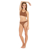 Capezio | Seamless Low Rise Thong | 10579-CAP-3678