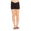 Capezio | Boy Short - Girls Black | 10604-CAP-CC600C