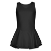 Capezio | Double Layer Skirt Tank Dress - Girls | 10605-CAP-CC877C