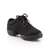 Capezio | Canvas Dansneaker® - Child Black | 10609-CAP-DS03C