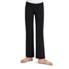 Capezio | Pant - Girls Black | 10646-CAP-TB118C