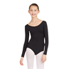 Capezio | Long Sleeve Leotard | 10653-CAP-TB135