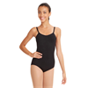 Capezio | Camisole Leotard w/ Adjustable Straps | 10655-CAP-TB1420