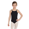 Capezio | Camisole Leotard w/ Adjustable Straps - Girls | 10656-CAP-TB1420C