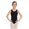 Capezio | Tank Leotard - Girls | 10657-CAP-TB142C